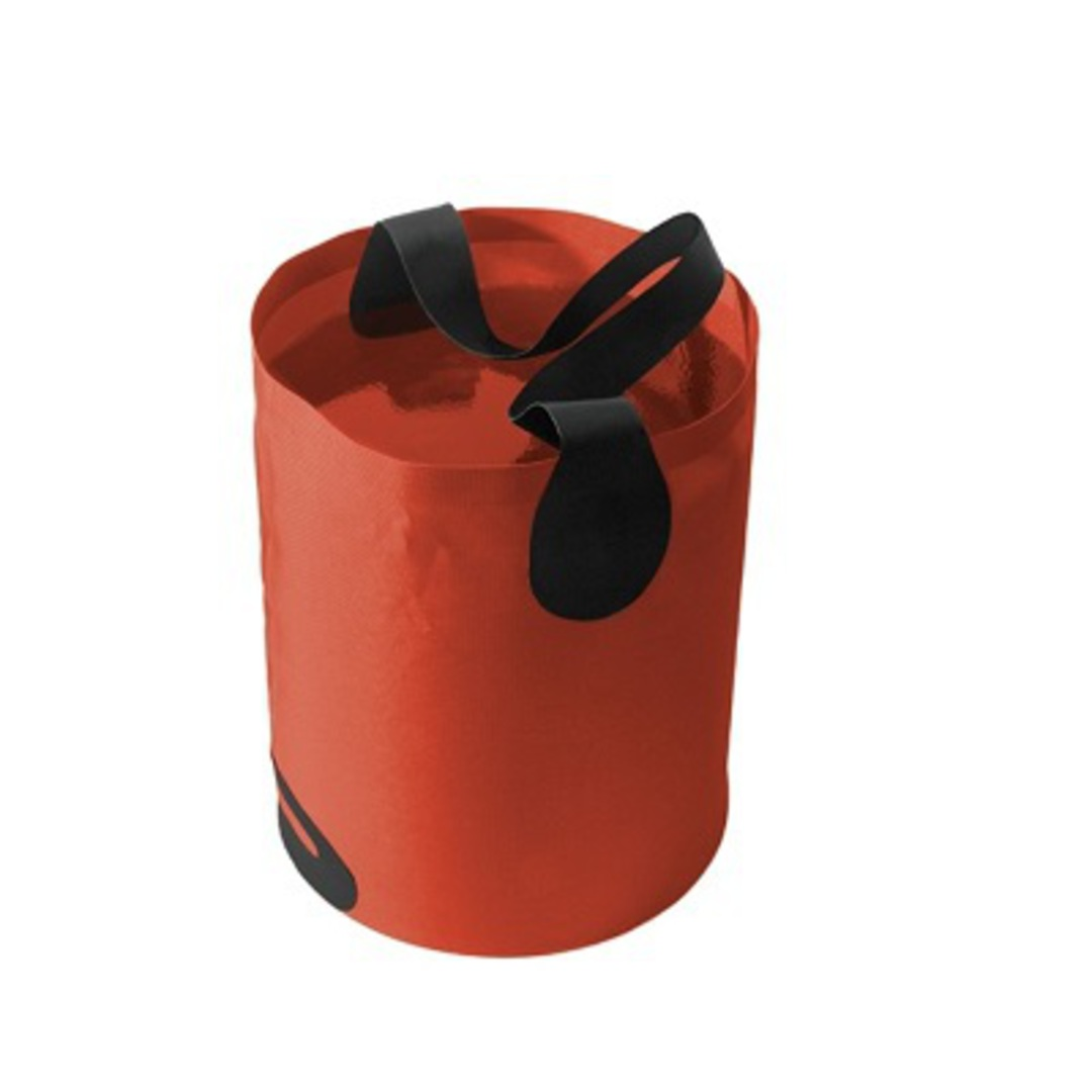 Sea to Summit Nylon Folding Bucket 10L image 1