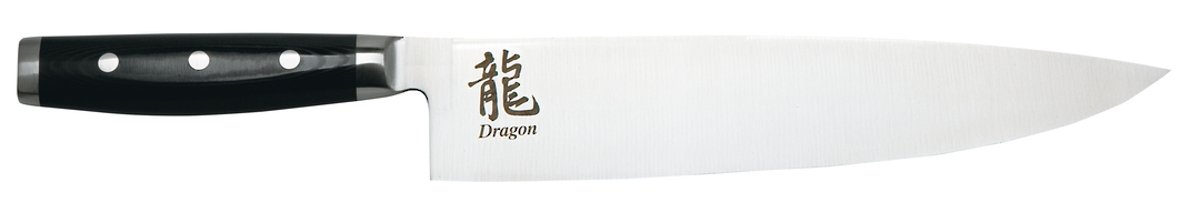 """Yaxell Dragon Japanese Chefs Knife 255mm / 10"""" image 4"""