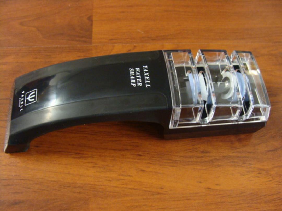 GOU Damascus Chef Knife 3PC Gift Set image 3