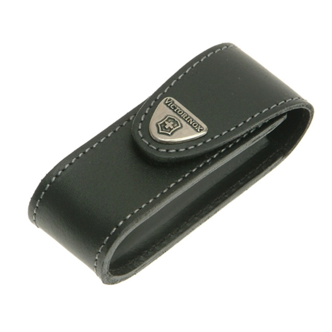 Victorinox Leather Pouch - Large 91mm image 0
