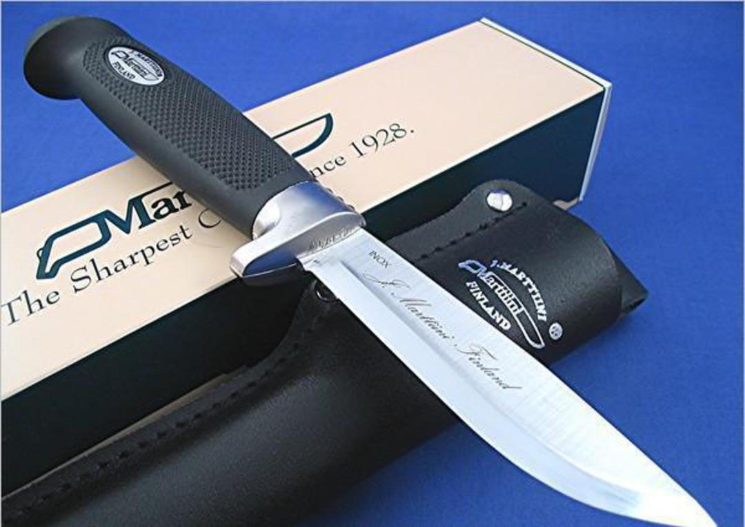 Marttiini MN14 Skinner knife image 0