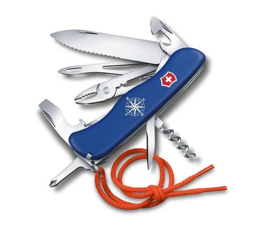 Victorinox Skipper Swiss Army Knife