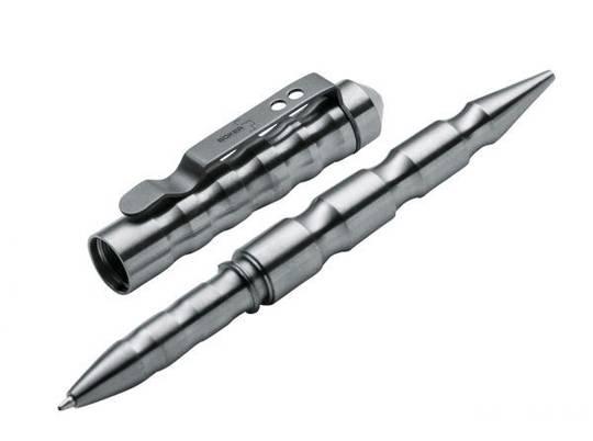 Boker Plus MPP Titanium Tactical Pen