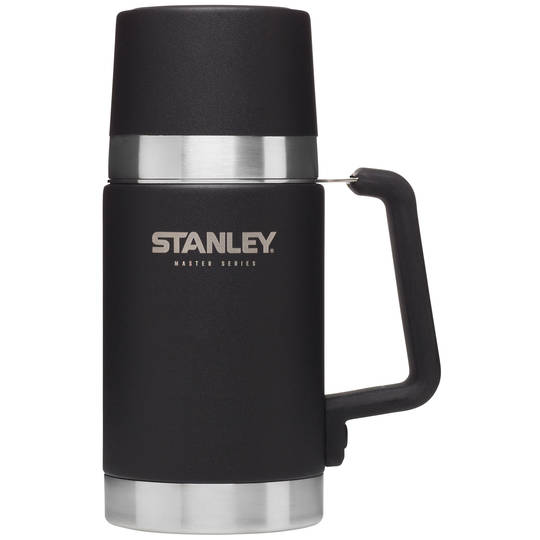 STANLEY MASTER VACUUM FOOD JAR | 24OZ