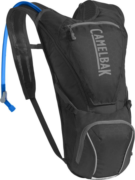 Camelbak Rogue Hydration Pack 2.5L Black |Graphite