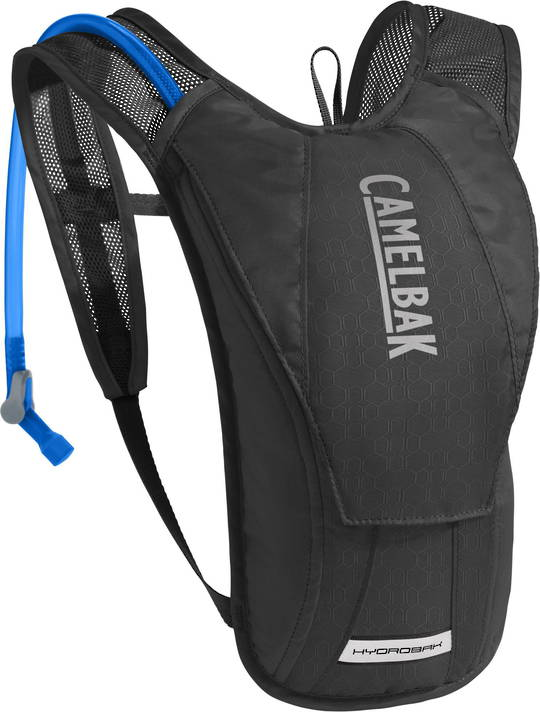 Camelbak Hydrobak Hydration Pack 1.5L Black | Graphite