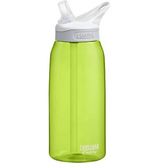 Camelbak Eddy 1.0 L Water Bottle - Limeade