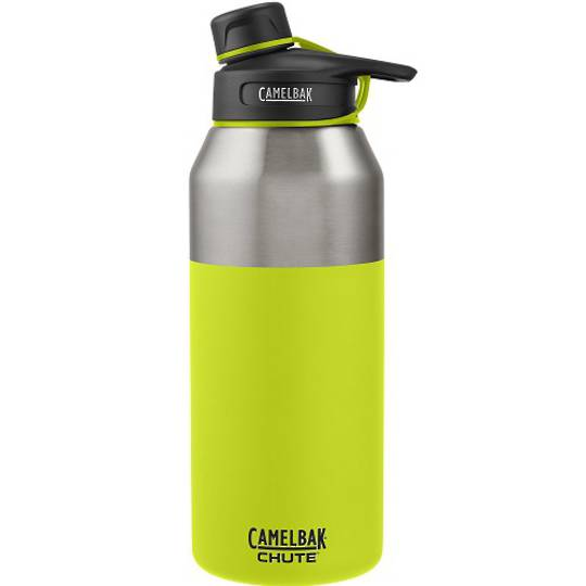 Camelbak Chute Vacuum Insulated Bottle 20oz | 0.6L - Lime