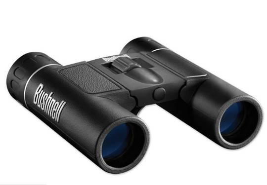 Bushnell Powerview 12X25mm Binoculars