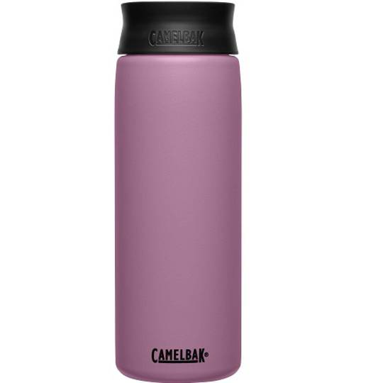 CAMELBAK HOT CAP VACUUM INSULATED STAINLESS STEEL 20 OZ / .6ml - Lilac