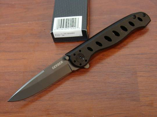 Gerber Evo Jr Folding Knife