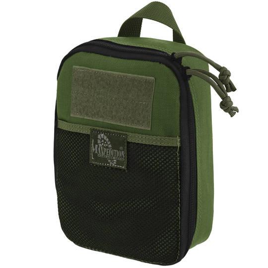 Maxpedition Beefy Pocket Organizer - OD Green