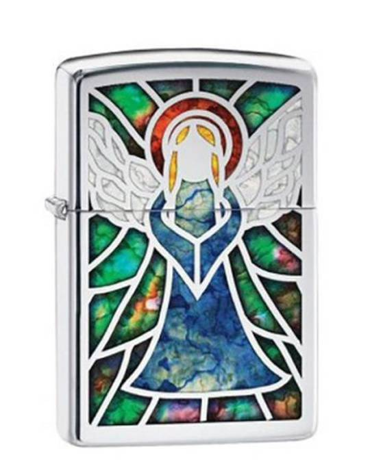 Zippo Angel Design Lighter - 28967