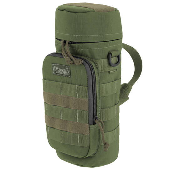 "Maxpedition 10"" x 4"" Bottle Holder - OD Green"