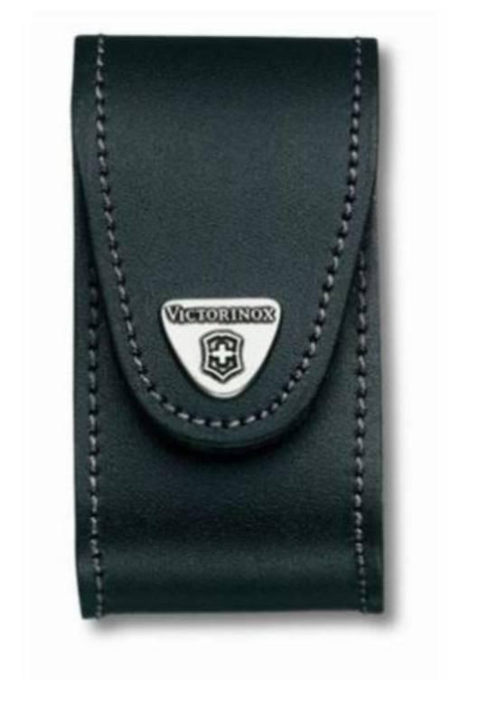 Victorinox Leather Pouch fits Swisschamp  XLT