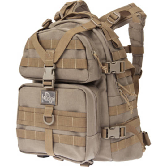 Maxpedition Condor II Backpack - Khaki
