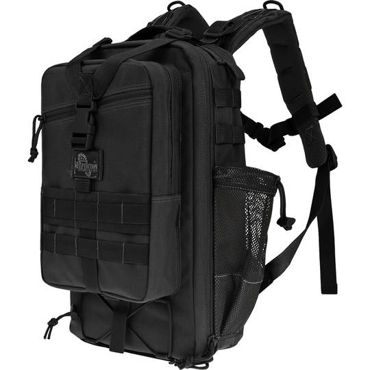 Maxpedition Pgymy Falcon II Backpack - Black