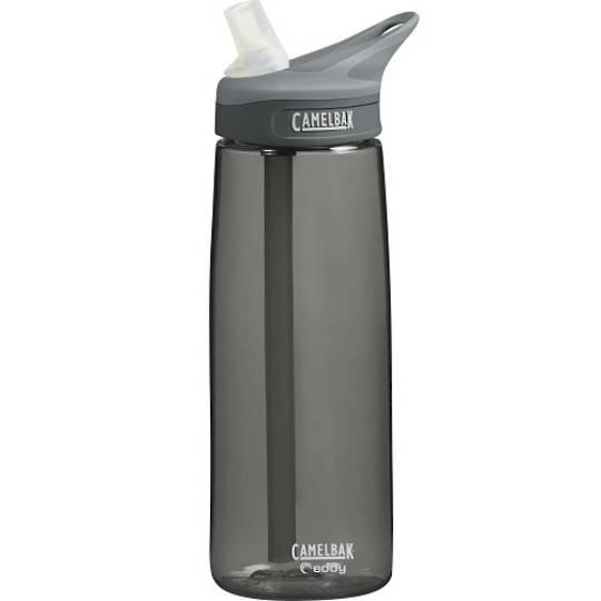 Camelbak Eddy 0.75L Water Bottle - Charcoal