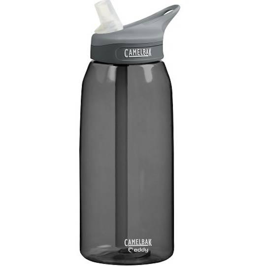 Camelbak Eddy 1.0 L Water Bottle - Charcoal