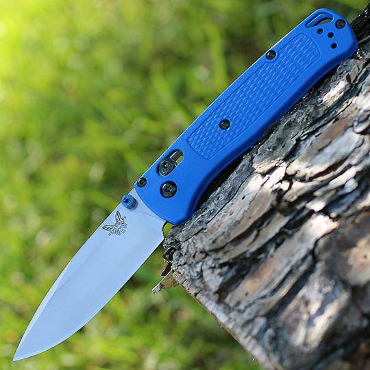 Benchmade 535 Bugout S30V Fine Edge Folding Knife