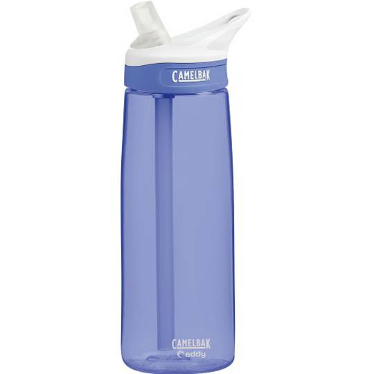 Camelbak Eddy 0.75L Water Bottle - Violet