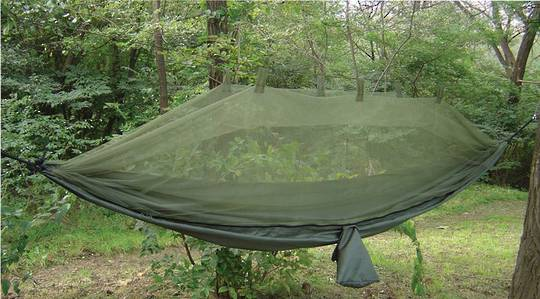 Proforce Jungle Hammock Olive Green