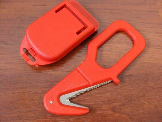 Fox Knives USA Rescue Emergency Tool
