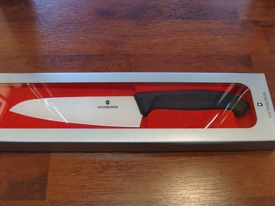 Victorinox Ceramic Chef Knife 15cm