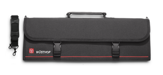 Wusthof Knife bag with 10 pockets