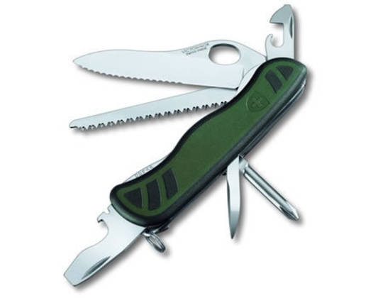 Victorinox Soldier Swiss Army Knife