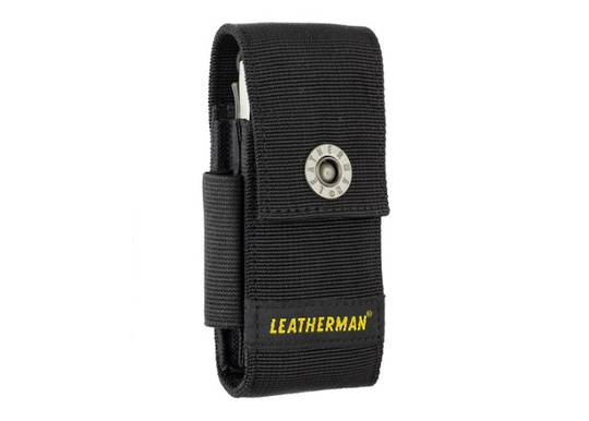"Leatherman Sheath - Premium 4.75"" Nylon w/pockets #L 934933"