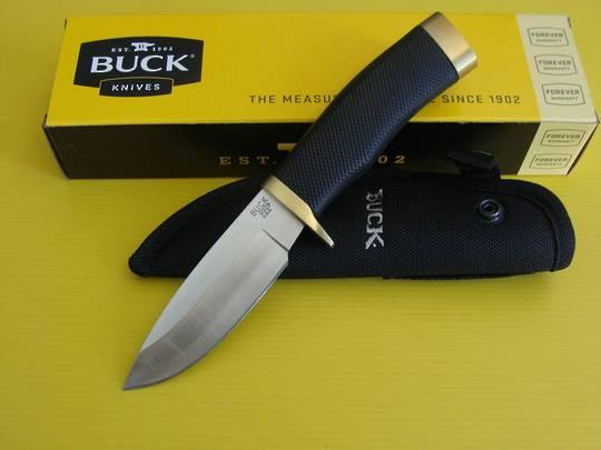 Buck Vanguard Hunting knife