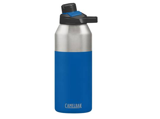CAMELBAK CHUTE MAG VACUUM INSULATED STAINLESS 40 OZ - COBALT