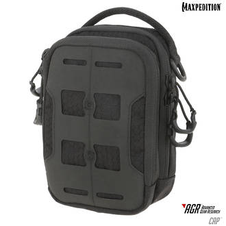 Maxpedition CAP™ Compact Admin Pouch~ black
