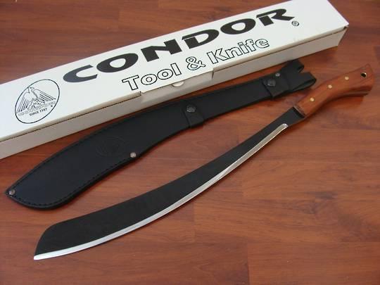 Condor Parang Machete knife
