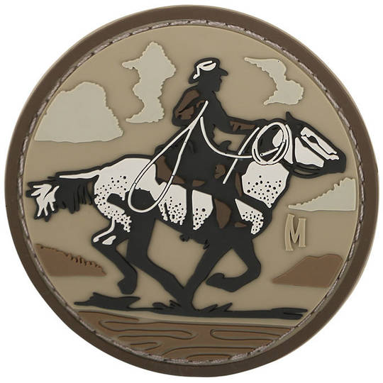 MAXPEDITION Cowboy, Arid Patch