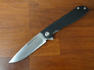 Real Steel E801 Megalodon Linerlock Folding Knife