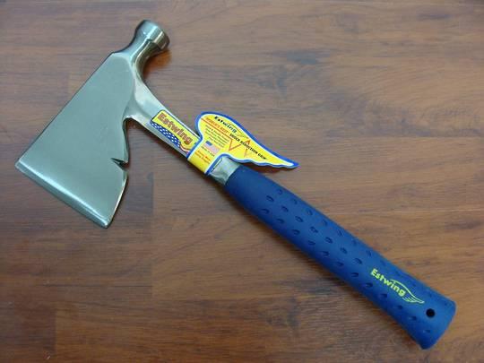 Estwing Carpenter's Hatchet