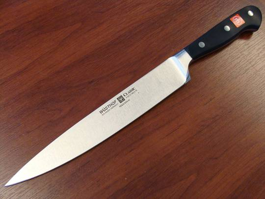 Wusthof Classic Carving knife 20cm / 8""