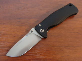 LionSteel SR-2 Mini Molleta Folding Knife