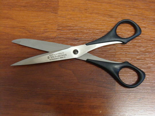 Victorinox Household Scissors 16cm