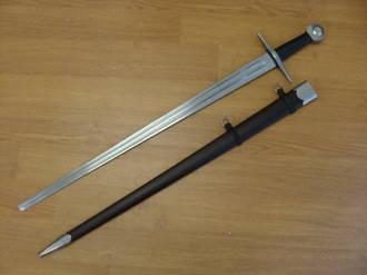 Hanwei Practical Single-Hand Sword - SH2046