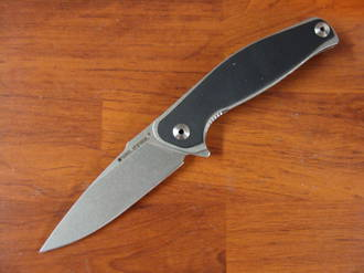 Real Steel E771 Sea Eagle G-10 Folding Knife