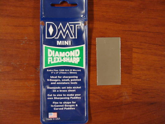 "DMT Flexi-Sharp 1""X2"" Extra-Fine SO2E"