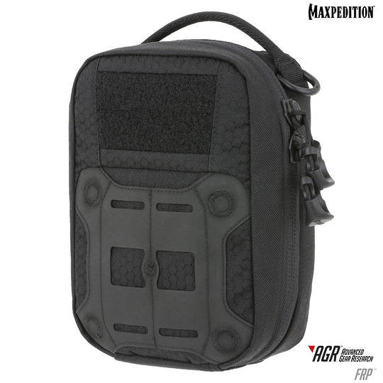 Maxpedition FRP™ First Response Pouch ~ black