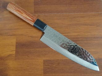 Kanetsune KC952 Santoku 165mm
