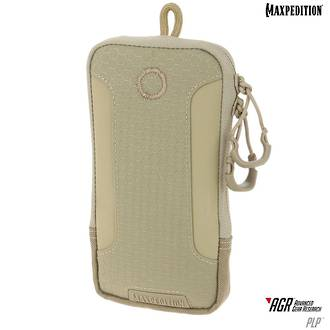 Maxpedition PHP iPhone 6, 6s, 7, 7S Pouch, Tan