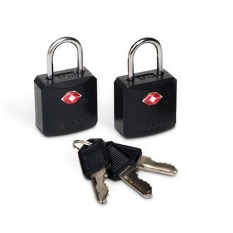 Pacsafe Prosafe 620 - TSA luggage locks