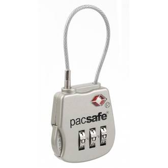 Pacsafe Prosafe 800 - TSA cable lock