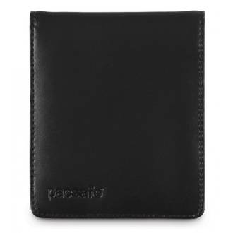 Pacsafe RFIDexecutive 100 - RFID-blocking bi-fold wallet